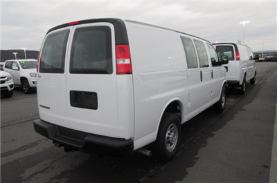 2017 Express 3500 Cargo Van #B11267 - photo 6