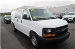 2017 Express 3500 Cargo Van #B11267 - photo 3