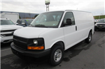 2017 Express 3500 Cargo Van #B11267 - photo 1