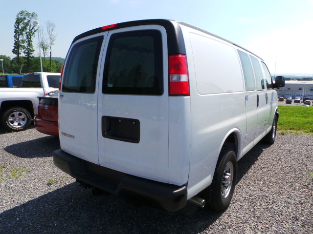 2017 Express 2500, Cargo Van #B11370 - photo 9