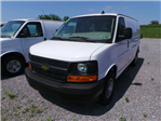 2017 Express 2500, Cargo Van #B11370 - photo 1