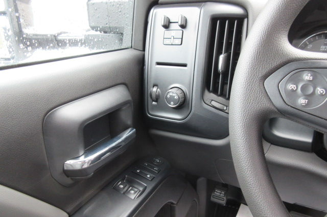 2016 Silverado 3500 Regular Cab 4x4, Knapheide Service Body #B11625 - photo 13