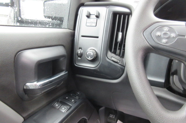 2017 Silverado 3500 Regular Cab 4x4, Crysteel Dump Body #B11626 - photo 15