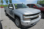 2017 Silverado 1500 Double Cab 4x4 Pickup #B11966 - photo 3