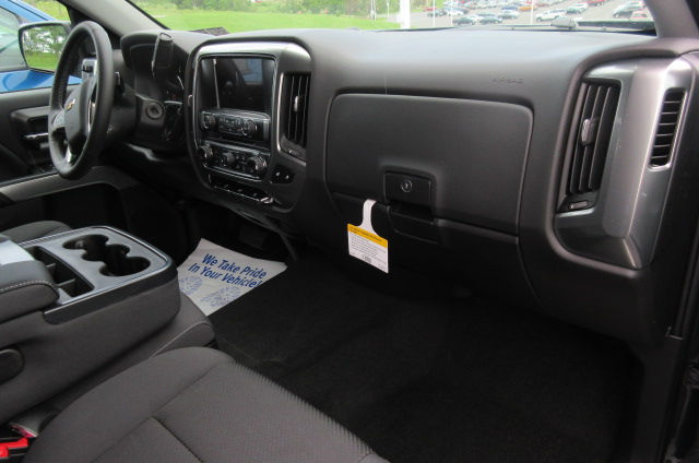 2017 Silverado 1500 Double Cab 4x4, Pickup #B12069 - photo 13