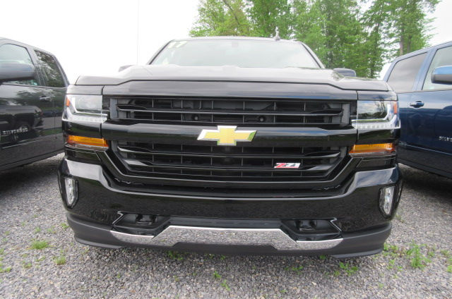 2017 Silverado 1500 Double Cab 4x4, Pickup #B12069 - photo 5