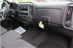 2017 Silverado 1500 Double Cab 4x4 Pickup #B12092 - photo 11
