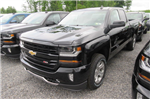 2017 Silverado 1500 Double Cab 4x4 Pickup #B12092 - photo 1