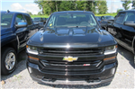 2017 Silverado 1500 Double Cab 4x4 Pickup #B12173 - photo 4