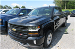 2017 Silverado 1500 Double Cab 4x4 Pickup #B12173 - photo 1