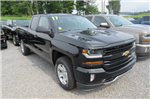 2017 Silverado 1500 Double Cab 4x4 Pickup #B12189 - photo 3