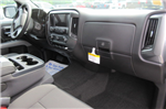 2017 Silverado 1500 Double Cab 4x4 Pickup #B12189 - photo 11