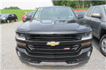 2017 Silverado 1500 Double Cab 4x4 Pickup #B12189 - photo 4
