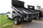 2017 Silverado 3500 Regular Cab 4x4, Galion Dump Body #B12200 - photo 1