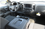 2017 Silverado 1500 Crew Cab 4x4 Pickup #B12319 - photo 14