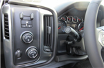 2017 Silverado 1500 Crew Cab 4x4 Pickup #B12319 - photo 18