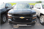 2017 Silverado 1500 Crew Cab 4x4 Pickup #B12319 - photo 4