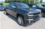 2018 Silverado 1500 Extended Cab 4x4 Pickup #B12390 - photo 3