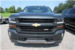 2018 Silverado 1500 Extended Cab 4x4 Pickup #B12390 - photo 5