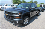 2018 Silverado 1500 Extended Cab 4x4 Pickup #B12390 - photo 1
