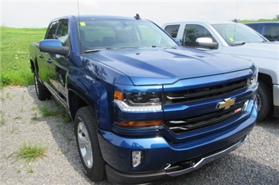 2018 Silverado 1500 Extended Cab 4x4 Pickup #B12392 - photo 26