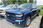 2018 Silverado 1500 Extended Cab 4x4 Pickup #B12392 - photo 1