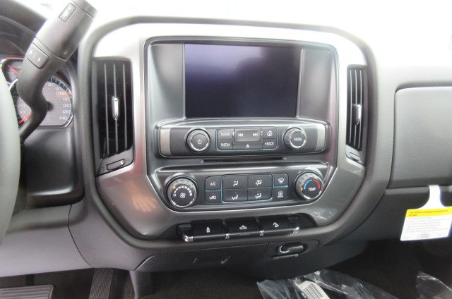 2018 Silverado 1500 Regular Cab 4x4, Pickup #B12397 - photo 22
