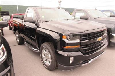 2018 Silverado 1500 Regular Cab 4x4, Pickup #B12397 - photo 3