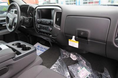 2018 Silverado 1500 Regular Cab 4x4, Pickup #B12397 - photo 12