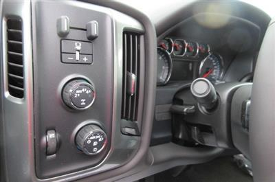 2018 Silverado 1500 Regular Cab 4x4, Pickup #B12397 - photo 16
