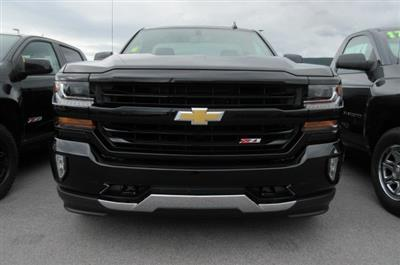 2018 Silverado 1500 Regular Cab 4x4, Pickup #B12397 - photo 5
