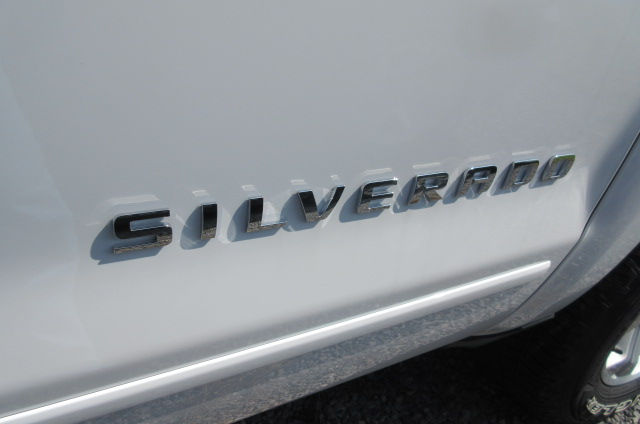 2018 Silverado 1500 Double Cab 4x4, Pickup #B12399 - photo 11