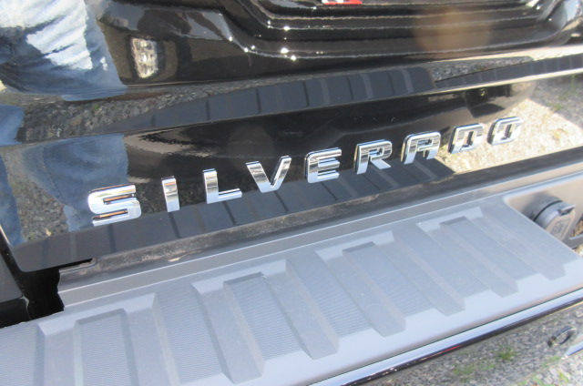 2018 Silverado 1500 Extended Cab 4x4 Pickup #B12456 - photo 7