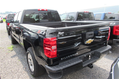 2018 Silverado 1500 Double Cab 4x4, Pickup #B12490 - photo 2