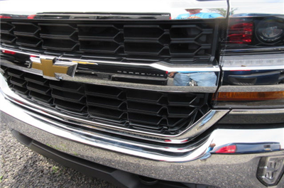 2018 Silverado 1500 Extended Cab 4x4 Pickup #B12491 - photo 4