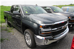 2018 Silverado 1500 Extended Cab 4x4 Pickup #B12491 - photo 3