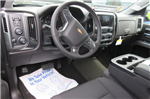 2018 Silverado 1500 Extended Cab 4x4 Pickup #B12491 - photo 18