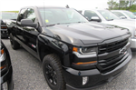 2018 Silverado 1500 Double Cab 4x4, Pickup #B12492 - photo 3