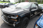 2018 Silverado 1500 Double Cab 4x4, Pickup #B12492 - photo 1