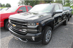 2018 Silverado 1500 Extended Cab 4x4 Pickup #B12500 - photo 1