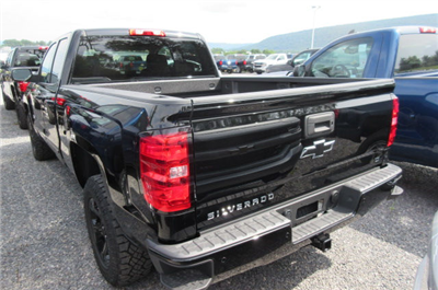 2018 Silverado 1500 Extended Cab 4x4 Pickup #B12527 - photo 2