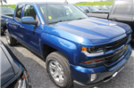 2018 Silverado 1500 Double Cab 4x4, Pickup #B12534 - photo 3