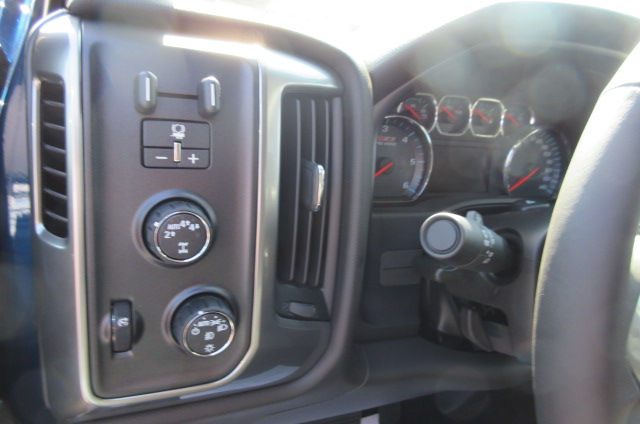 2018 Silverado 1500 Crew Cab 4x4, Pickup #B12762 - photo 17
