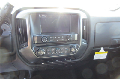 2018 Silverado 1500 Crew Cab 4x4, Pickup #B12762 - photo 22