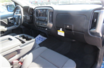 2018 Silverado 1500 Crew Cab 4x4, Pickup #B12762 - photo 11