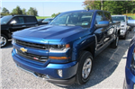 2018 Silverado 1500 Crew Cab 4x4, Pickup #B12762 - photo 1