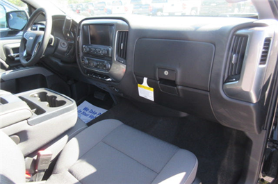 2018 Silverado 1500 Crew Cab 4x4 Pickup #B12771 - photo 11