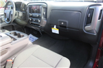 2018 Silverado 1500 Crew Cab 4x4 Pickup #B12816 - photo 13