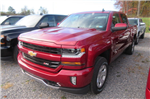 2018 Silverado 1500 Crew Cab 4x4 Pickup #B12816 - photo 1