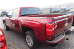 2018 Silverado 1500 Crew Cab 4x4 Pickup #B12816 - photo 2